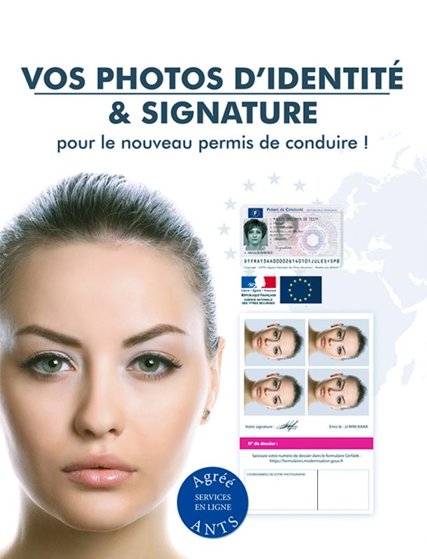 Photo Identite Ants Dematerialisee En Ligne Vaucluse Vaison Nyons Valreas Buis Les Baronnies