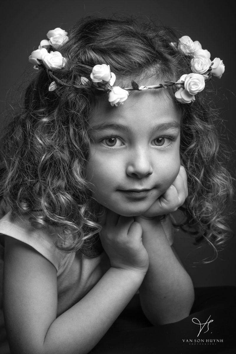 Photo De Portrait Enfant Qur Avignon 1
