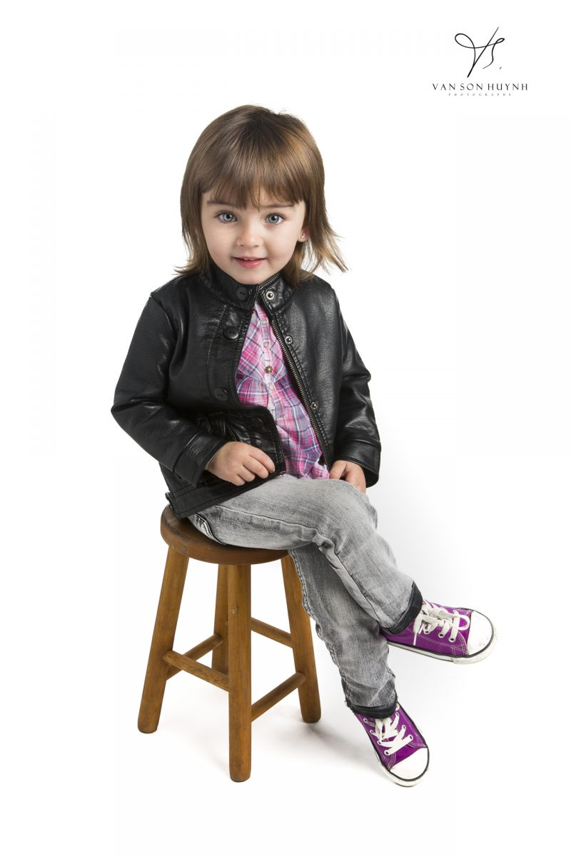 Photographe Portrait Enfant à Avignon 1