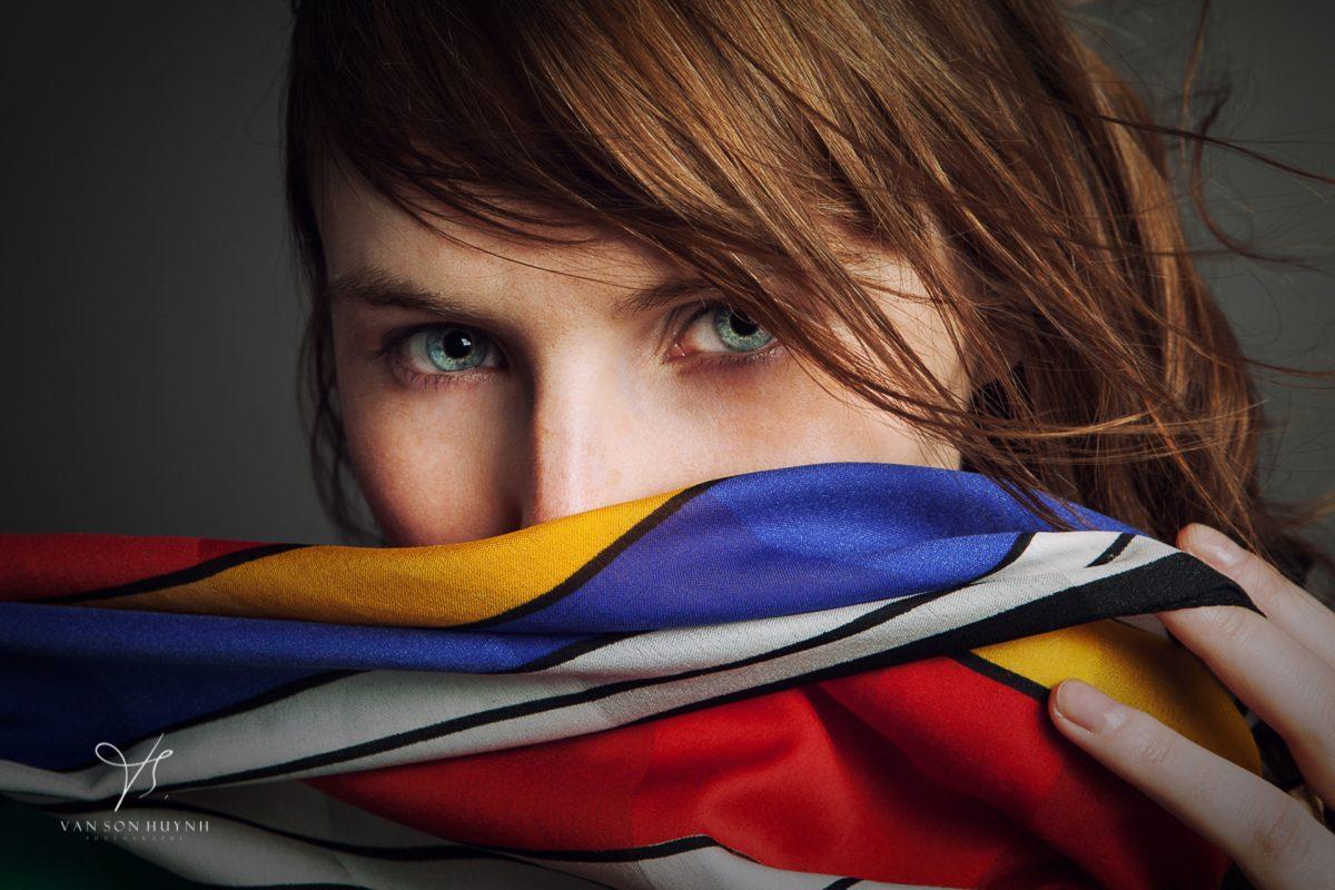 Portrait Photo Sur Avignon