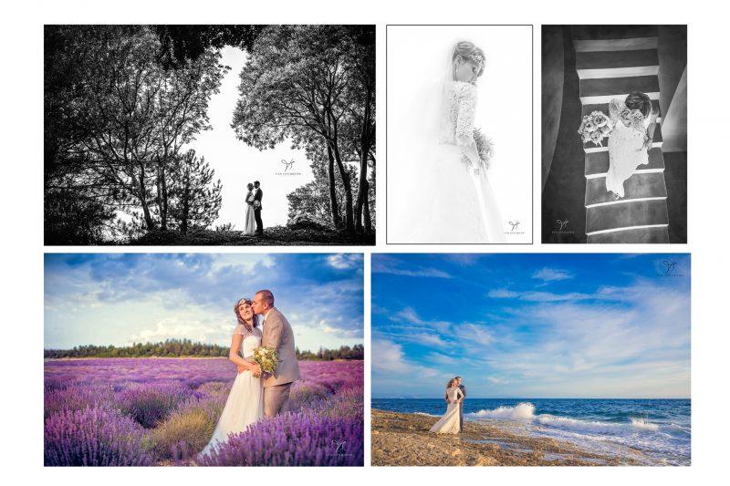 2 photographe professionnel de mariage à avignon