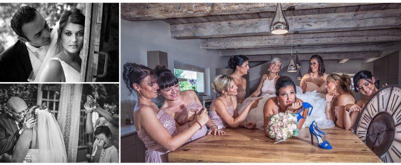 4 habillage mariée à avignon