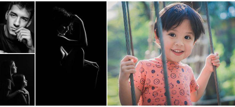 photographe portrait famille avignon