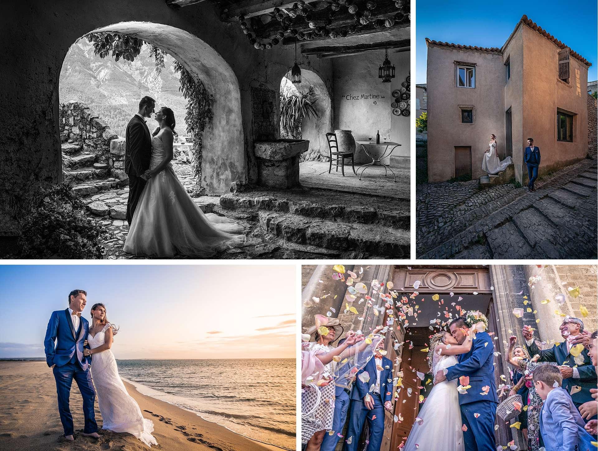 2 photographe mariage vaucluse