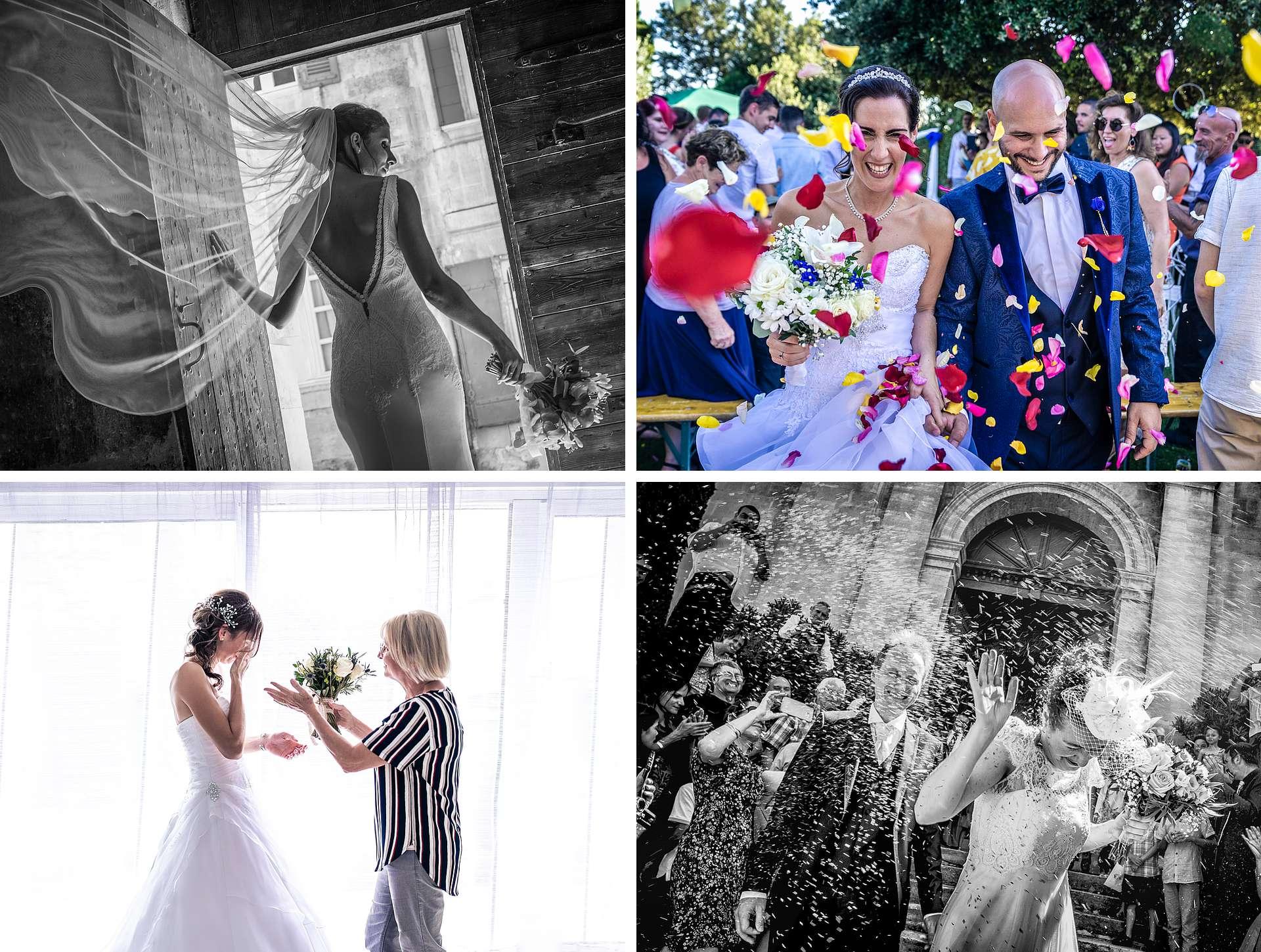 3 Photographe mariage provence