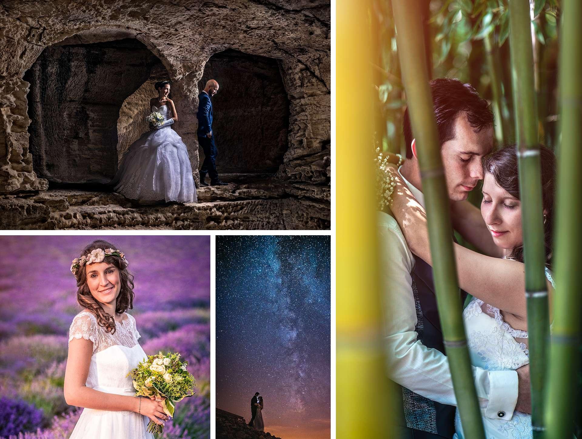4 photographe couple de maries