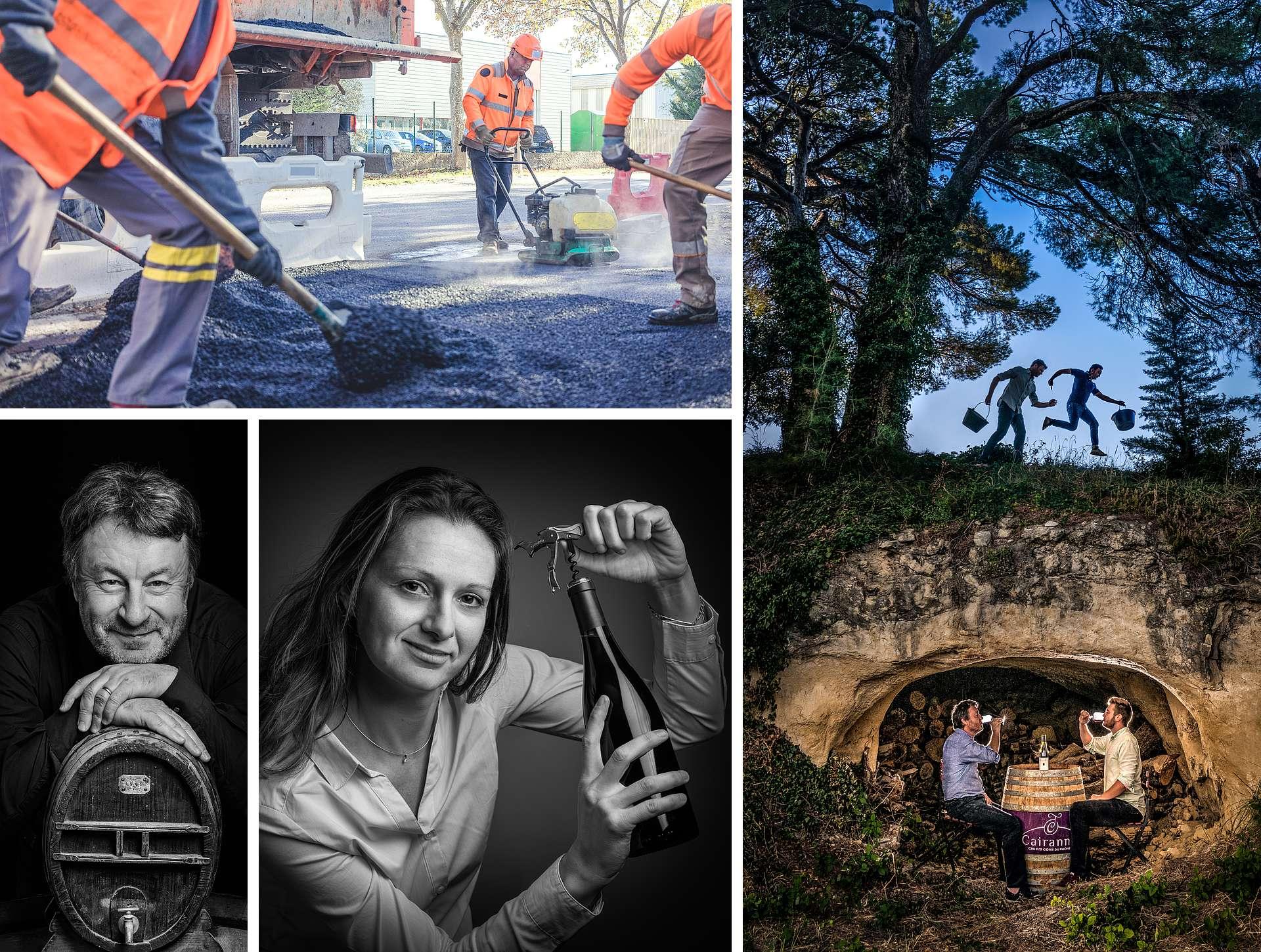 7 photographe industriel entreprise corpo vaucluse